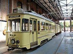 oude trams en bussen - Google zoeken