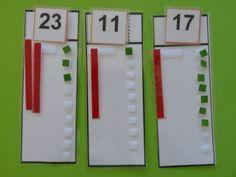Understanding tens and ones Kindergarten Math Activities, Montessori Activities, Preschool Math, Math Games, Math Place Value, Dora, Tens And Ones, Math Art, School Worksheets