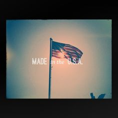 more made in usa