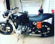 BMW r65 . cafferacer motorcycle | Motorcycles | Gumtree Australia Canterbury Area - Punchbowl | 1111065285