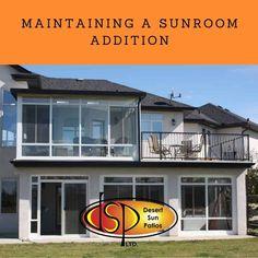 Sunroom Addition, Desert Sun, Sunrooms, Calgary, Outdoors, Windows, The Originals, Simple, Fall