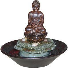 Found It At Wayfair   Eternity Buddha Tabletop Fountain