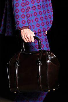 Miu Miu Fall 2012 Ready-to-Wear Collection