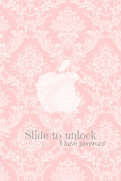 Pink Pattern Wallpaper for IPhone