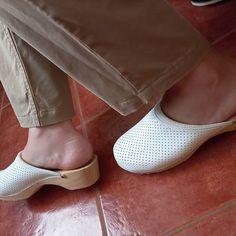 Swedish Style, Wooden Clogs, Stockings, Memories, Vintage, Men, Fashion, Clogs, Heels