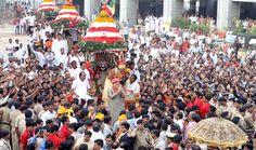 जनन्नाथ यात्रा: प्रधानमंत्री ने भेजा पत्र , प्रसाद #LNN  click http://lnn.co.in/?p=4595