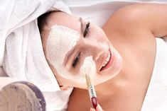 How to Reverse Sun Damage without Damaging Your Face! Exfoliate