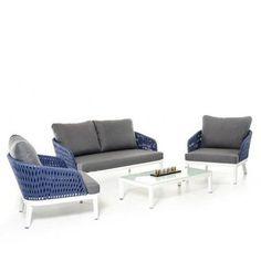 Modern Outdoor Sofa Set