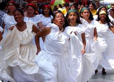 TRIP DOWN MEMORY LANE: AFRICAN DESCENDANTS IN CHILE (AFRO-CHILEANS)