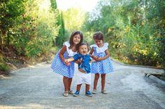 Um sonho de família.  29/09/2014