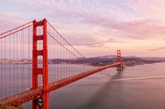 Images of the Golden Gate Bridge: For prints and digital licensing, a collection of eye-popping images of a beautiful bridge.
