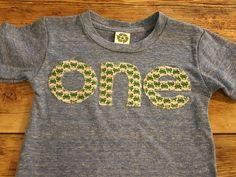 Frog Birthday Tee Organic Shirt Blend first by lilthreadzclothing, $25.00