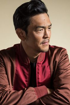 But it doesn't stop people from asking him the same questions. The actor talks about being a focal point for Asian-American representation and why nobody wanted him to do his new movie Searching.