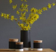 Vases & Vessels in Decor & Housewares - Etsy Home & Living - Page 3