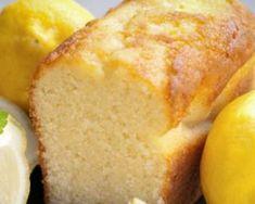 Gâteau au citron de ma grand-mère Sweet Recipes, Cake Recipes, Healthy Recipes, Cornbread, Deserts, Brunch, Favorite Recipes, Treats, Cooking