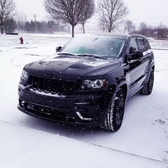 2013 Jeep Grand Cherokee SRT8 Alpine Edition... I can imagine this is what my altitude would look like with an srt8 hood upgrade:)