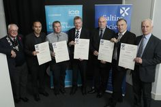 Latest news Edinburgh Gateway wins Building Award