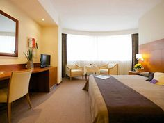 7 Go-To Budget Hotel Chains in Europe: Mercure Hotels
