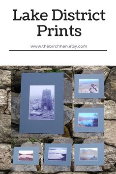 My Favorite Image, My Favorite Things, Happy Year, Cumbria, Photo Canvas, Lake District, Paper Size, My Children, Birch
