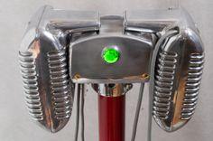 1stdibs | Art Deco Drive-In Movie Theater Speakers