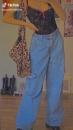 Indie Outfits, Retro Outfits, Grunge Outfits, Cute Casual Outfits, Vintage Outfits, Fashion Outfits, Indie Clothes, 2000s Fashion, Indie Fashion