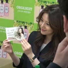 20150418 Organist's signature session.Tomorrow Chaewon will hold a fan signing for LG Organist at Homeplus Bucheon branch in Sangdong.Looking forward to her appearance😊Really want her signature..😔 cr youtube-ChaewonGall #actress #oldvideo #문채원 #moonchaewon #goodess  #korean #organist #namooactors