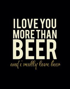 That's a lot. #beer #love  This Pin re-pinned by www.avacationrental4me.com