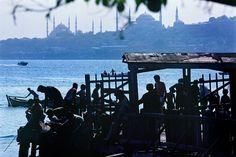 Ara Güler   Offical Web Site