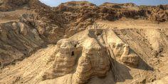Les Palestiniens se préparent à revendiquer les manuscrits de la mer Morte à l'Organisation des Nations Unies pour l'éducation, la science et la culture.