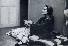 """15h """"Le Navire Night"""" de Marguerite #Duras (Dominique Sanda) #rétrospective @centrepompidou en présence de Bulle Ogier Richard Ante @navirenight · 5 déc."""