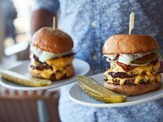Sydney's best cheeseburgers