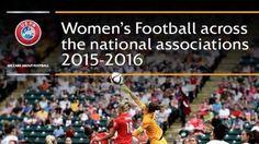 1,2 millones de mujeres juegan al fútbol en Europa