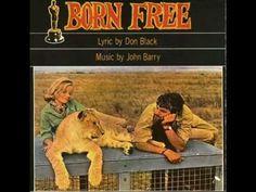Born Free Soundtrack - 01.Main Title(Born Free)