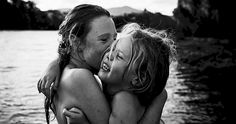 This mom's stunning photographs show that it's the simple things that make us the happiest.