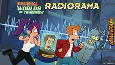 Futurama Mobile Game Leads to New Podcast Double Episode With Original Cast - http://www.afnews.info/wordpress/2017/09/15/futurama-mobile-game-leads-to-new-podcast-double-episode-with-original-cast/