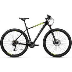 Cube Acid 29er Hardtail Mountain Bike 2016 Black/Yellow  Cycling #Bike #CyclingBargains #Fitness  https://cycling-bargains.co.uk