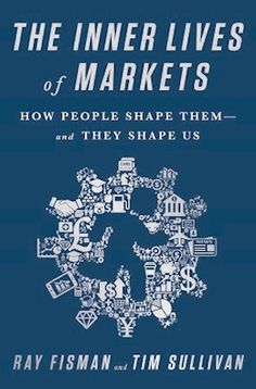 Click to enlarge The Inner Lives of Markets