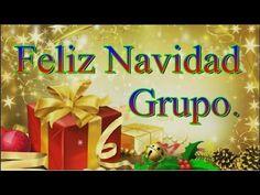 Feliz Navidad Grupo - YouTube