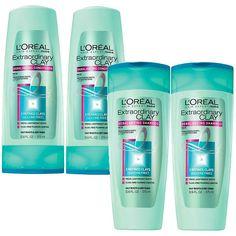 En CVS puedes conseguir los L'Oreal Hair Expert Care a 2X$8.00 en especial. Compra (4) y utiliza (2) cupones manufacturero de RP 4/9 de $...