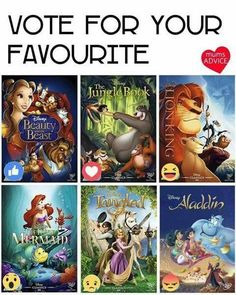 Favorite Disney movie? https://www.facebook.com/glitterandmagicnails/