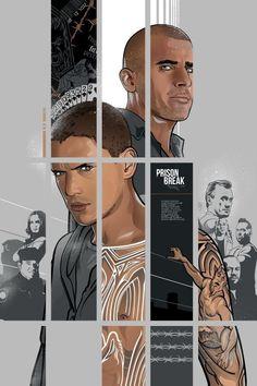 8 Prison Break Tattoo Ideas Broken Tattoo Prison Break Michael Scofield