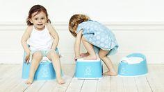 Los expertos coinciden en que es la mejor época para que los niños de dos y dos años y medio ganen autonomía