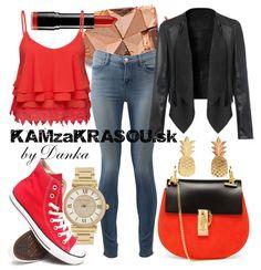 #kamzakrasou #sexi #love #jeans #clothes #coat #shoes #fashion #style #outfit #heels #bags #treasure #blouses #dress V trendy outfite na nákupy
