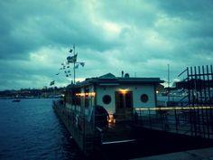 REISEVERGNÜGEN – Vier Tage im schwedischen Uppsala mit kaltem Alkohol und warmer Liebe.