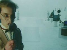 Thomas Dolby - Radio Silence (+playlist)