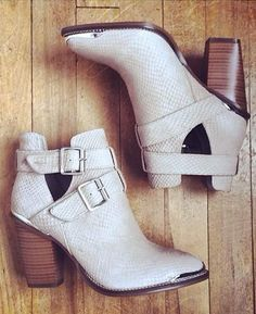 Milly Booties