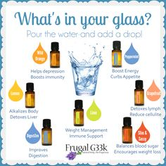 What's in your glass