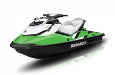 Sea-Doo GTI™ SE 130 JESCO MARINE AND POWER SPORTS Kalispell, MT 1(866) 646-0417