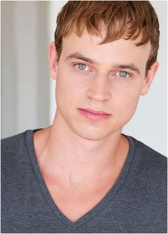 Erik Odom will play Peter of the American nomad coven