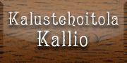 Kalustehoitola Kallio Jyväskylä Onkapannu puuseppä huonekalut entisöinti verhoilu artikkeli ksml 18.8.2014